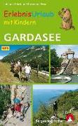 Cover-Bild zu Erlebnisurlaub mit Kindern Gardasee von Stöckl, Johanna