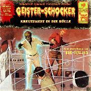 Cover-Bild zu Geister-Schocker, Folge 76: Kreuzfahrt in die Hölle (Audio Download) von Collins, Bob