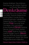 Cover-Bild zu Denkräume von Jung, Simone (Hrsg.)