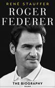 Cover-Bild zu Stauffer, Rene: Roger Federer