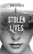 Cover-Bild zu Mondini, Hiam: Stolen Lives (eBook)