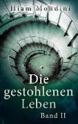 Cover-Bild zu Mondini, Hiam: Die gestohlenen Leben - Band II (eBook)