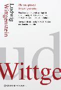 Cover-Bild zu Philosophical Investigations (eBook) von Wittgenstein, Ludwig