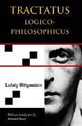 Cover-Bild zu Tractatus Logico-Philosophicus (Chiron Academic Press - The Original Authoritative Edition) (eBook) von Wittgenstein, Ludwig