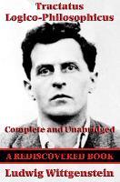 Cover-Bild zu Tractatus Logico-Philosophicus (Rediscovered Books) (eBook) von Wittgenstein, Ludwig