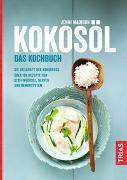 Cover-Bild zu Kokosöl - Das Kochbuch von Madison, Jenni