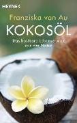 Cover-Bild zu Kokosöl von Au, Franziska von
