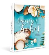 Cover-Bild zu Superfood Kokos von King, Brynley