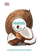 Cover-Bild zu Kokosöl von Oldfield, Jessica