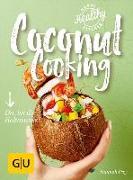 Cover-Bild zu Coconut Cooking von Frey, Hannah