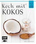 Cover-Bild zu Koch mit - Kokos von Lerchenmüller, Jessica