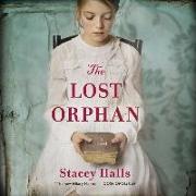 Cover-Bild zu The Lost Orphan von Halls, Stacey