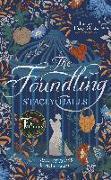 Cover-Bild zu The Foundling von Halls, Stacey