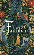 Cover-Bild zu The Familiars von Halls, Stacey