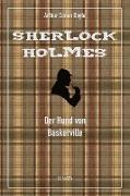 Cover-Bild zu Doyle, Arthur Conan: Der Hund von Baskerville (eBook)