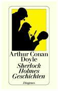 Cover-Bild zu Doyle, Arthur Conan: Sherlock Holmes Geschichten