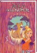 Cover-Bild zu Polly Schlottermotz 6: Das ist ja der Brüller! von Astner, Lucy