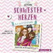 Cover-Bild zu Auf Klassenfahrt (Audio Download) von Astner, Lucy