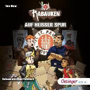 Cover-Bild zu Die St. Pauli Rabauken 3 (Audio Download) von Blase, Tina