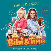 Cover-Bild zu Bibi & Tina - S1/06: Wahrheit oder Pflicht (Hörspiel zur Serie) (Audio Download) von Assenov, Viktoria