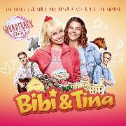 Cover-Bild zu Bibi & Tina - Soundtrack zur Serie (Staffel 1) (Audio Download) von Sommer, Ulf Leo