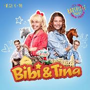 Cover-Bild zu Bibi & Tina - Hörspiele zur Serie (Staffel 1, Episode 6-10) (Audio Download) von Assenov, Viktoria