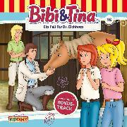 Cover-Bild zu Bibi & Tina - Folge 98: Ein Fall für Dr. Eichhorn (Audio Download) von Dittrich, Markus