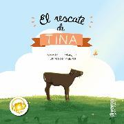 Cover-Bild zu El rescate de Tina (Audio Download) von Dobarganes, Ismael López