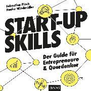 Cover-Bild zu Start-up Skills (Audio Download) von Pioch, Sebastian