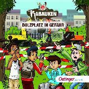 Cover-Bild zu Die St. Pauli Rabauken 2 (Audio Download) von Blase, Tina