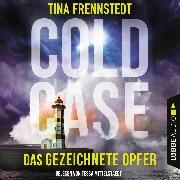 Cover-Bild zu Das gezeichnete Opfer - Cold Case 2 (Gekürzt) (Audio Download) von Frennstedt, Tina