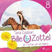 Cover-Bild zu Ein Filmstar mit vier Beinen - Bille und Zottel 8 (Ungekürzt) (Audio Download) von Caspari, Tina