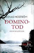 Cover-Bild zu Dominotod von Moström, Jonas