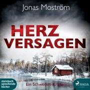 Cover-Bild zu Herzversagen von Moström, Jonas