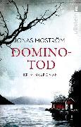 Cover-Bild zu Dominotod (eBook) von Moström, Jonas