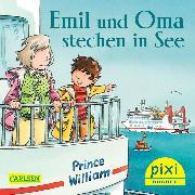 Cover-Bild zu Pixi - Emil und Oma stechen in See (eBook) von Schwarz, Katrin M.