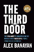 Cover-Bild zu The Third Door (eBook) von Banayan, Alex