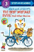 Cover-Bild zu Richard Scarry's The Best Mistake Ever! and Other Stories von Scarry, Richard