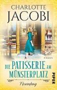 Cover-Bild zu Die Patisserie am Münsterplatz - Neuanfang (eBook) von Jacobi, Charlotte