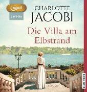 Cover-Bild zu Die Villa am Elbstrand von Jacobi, Charlotte