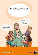 Cover-Bild zu Mein Deutsch-Lernheft: Schule und Co von Krumwiede-Steiner, Franziska