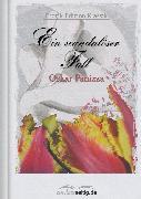 Cover-Bild zu Ein scandalöser Fall (eBook) von Panizza, Oskar