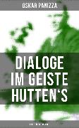 Cover-Bild zu Dialoge im Geiste Hutten's (eBook) von Panizza, Oskar