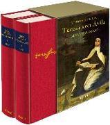 Cover-Bild zu Werke und Briefe von Teresa von Ávila