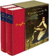 Cover-Bild zu Werke und Briefe (eBook) von Teresa von Ávila