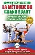 Cover-Bild zu La Méthode du Grand Écart von Masterson, Freddie