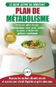 Cover-Bild zu Plan de Métabolisme von Masterson, Freddie