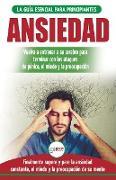 Cover-Bild zu Ansiedad von Masterson, Freddie