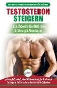 Cover-Bild zu Testosteron Steigern von Masterson, Freddie