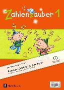 Cover-Bild zu Zahlenzauber 1. Schuljahr. Neuausgabe. Prüfpaket. BY von Betz, Bettina